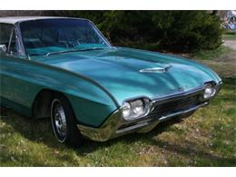 1963 Ford Thunderbird (CC-1233156) for sale in Cadillac, Michigan