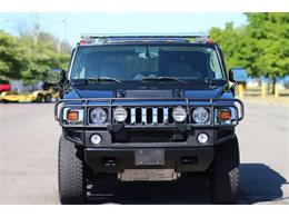 2004 Hummer H2 (CC-1233165) for sale in Cadillac, Michigan