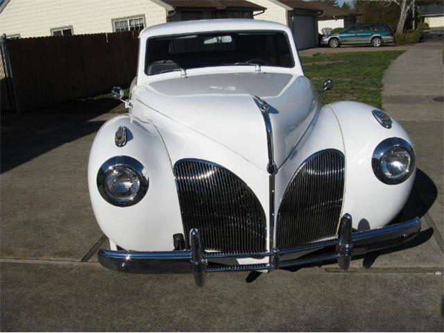 1941 Lincoln Continental (CC-1233167) for sale in Cadillac, Michigan