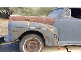 1946 Ford Sedan (CC-1233174) for sale in Cadillac, Michigan