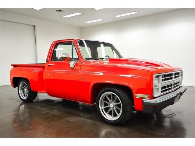 1987 Chevrolet Silverado (CC-1230318) for sale in Sherman, Texas
