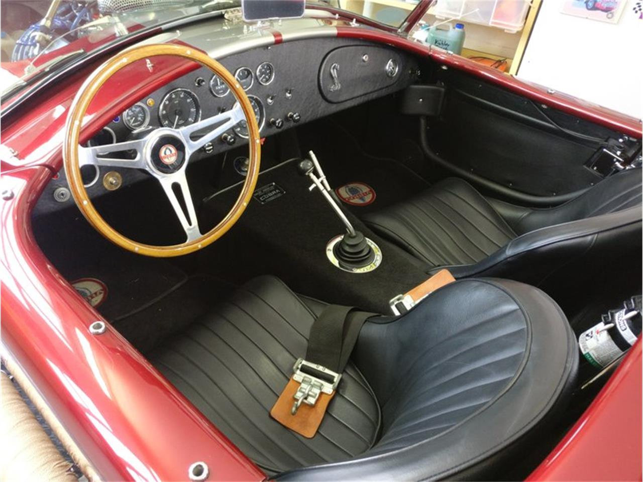 1965 Superformance Cobra (CC-1233200) for sale in Cookeville, Tennessee