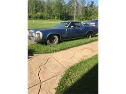 1975 Mercury Cougar (CC-1233203) for sale in Cadillac, Michigan