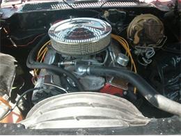 1978 Chevrolet Camaro (CC-1233204) for sale in Cadillac, Michigan