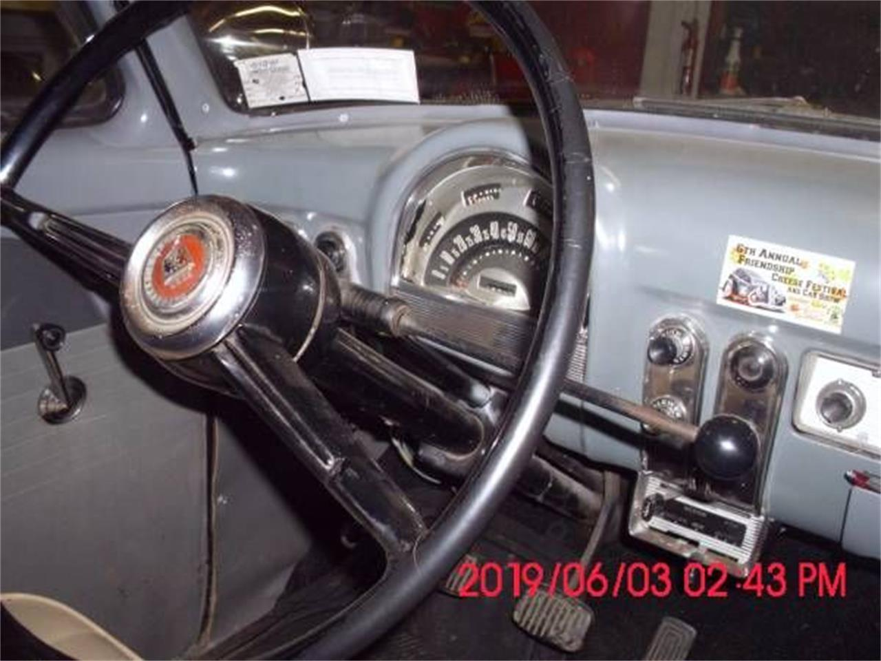 1953 Ford Mainline (CC-1233207) for sale in Cadillac, Michigan