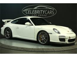 2010 Porsche 911 (CC-1233212) for sale in Las Vegas, Nevada