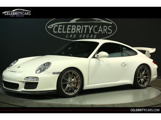 2010 Porsche 911 (CC-1233212) for sale in Las Vegas, Nevada