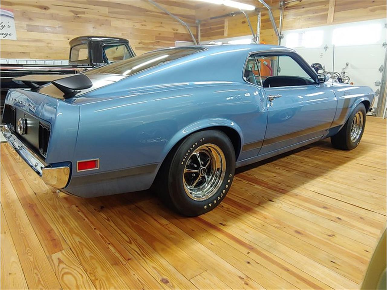 1970 Ford Mustang (CC-1233218) for sale in Cookeville, Tennessee