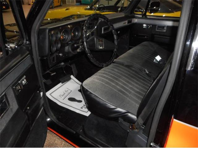 1986 GMC 1500 (CC-1233234) for sale in Cadillac, Michigan