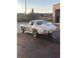 1966 Chevrolet Corvette (CC-1233235) for sale in Cadillac, Michigan