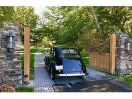 1937 Ford Model 78 (CC-1233247) for sale in Cadillac, Michigan