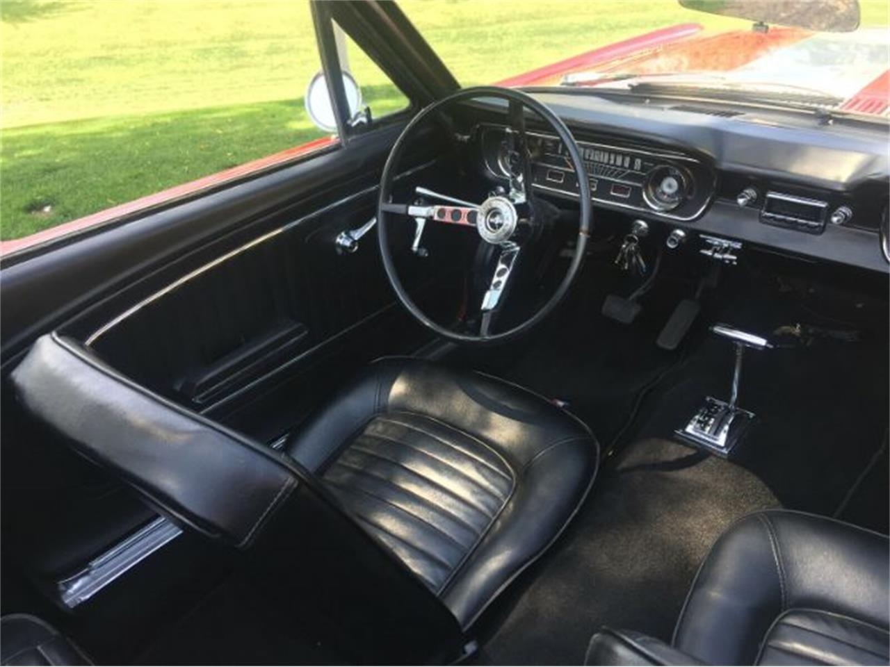 1965 Ford Mustang (CC-1233249) for sale in Cadillac, Michigan