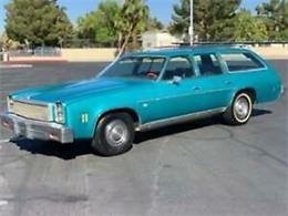 1976 Chevrolet Malibu (CC-1233253) for sale in Cadillac, Michigan