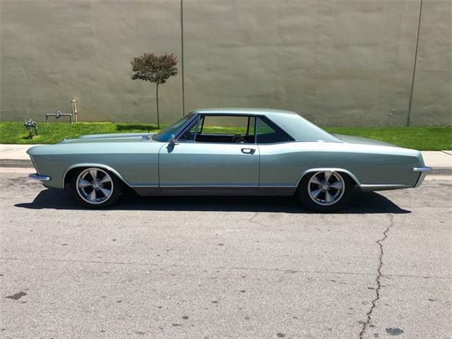 1965 Buick Riviera (CC-1233259) for sale in Brea, California