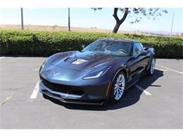 2015 Chevrolet Corvette Z06 (CC-1233272) for sale in Anaheim, California