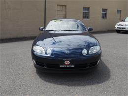 1992 Lexus SC400 (CC-1233280) for sale in Tacoma, Washington