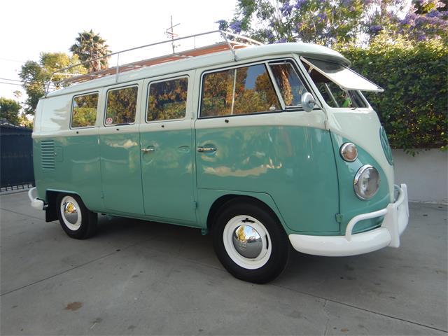 1964 Volkswagen Bus