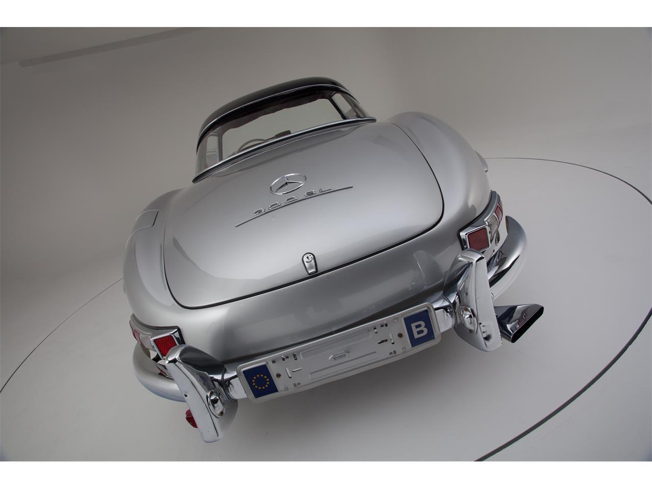 1957 Mercedes-Benz 300SL (CC-1233375) for sale in Cardiff, South Glamorgan