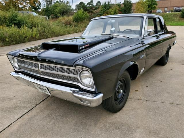 1965 Plymouth Belvedere (CC-1233385) for sale in Bedford Hts., Ohio