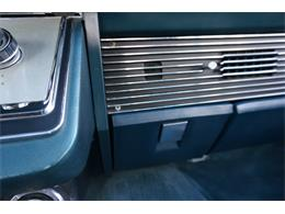 1966 Lincoln Continental (CC-1233390) for sale in Napanee, Ontario