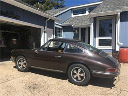 1966 Porsche 912 (CC-1233394) for sale in Flagstaf, Arizona