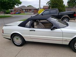 1993 Cadillac Allante (CC-1233526) for sale in St.Catharines, Ontario