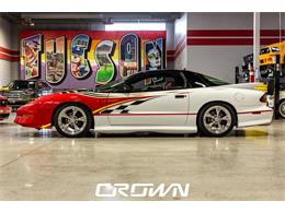 1996 Pontiac Firebird Trans Am (CC-1230353) for sale in Tucson, Arizona