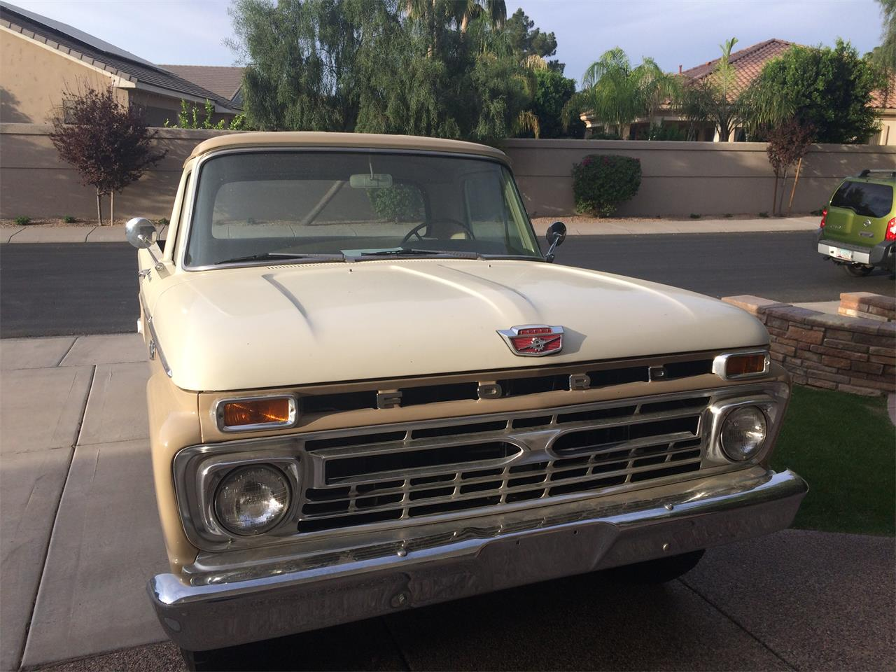 1966 Ford Pickup (CC-1233540) for sale in Tempe, Arizona