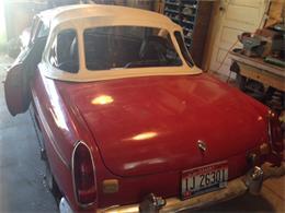 1969 MG MGB (CC-1233541) for sale in Rigby, Idaho