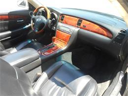 2002 Lexus SC430 (CC-1233544) for sale in Gilroy, California
