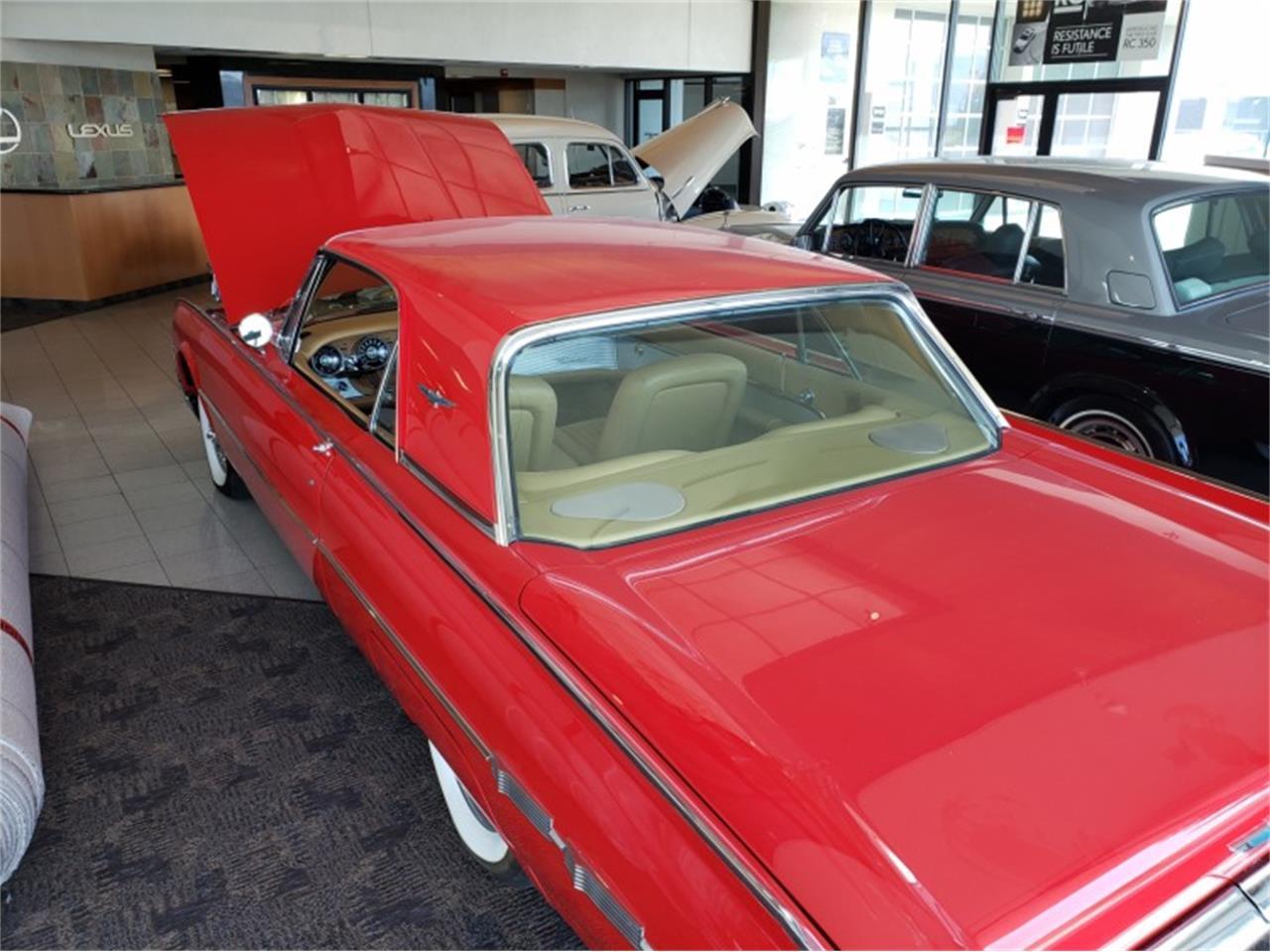 1962 Ford Thunderbird (CC-1233561) for sale in Sparks, Nevada