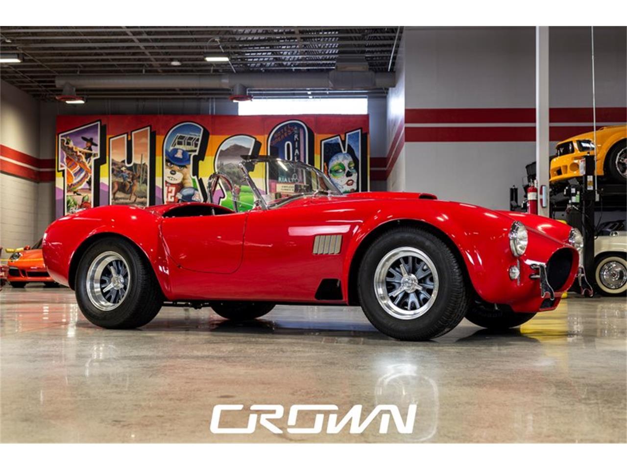 1965 Superformance Cobra (CC-1230357) for sale in Tucson, Arizona
