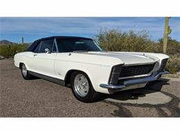 1965 Buick Riviera (CC-1233575) for sale in Sparks, Nevada