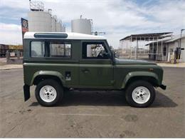1989 Land Rover Defender (CC-1233580) for sale in Sparks, Nevada