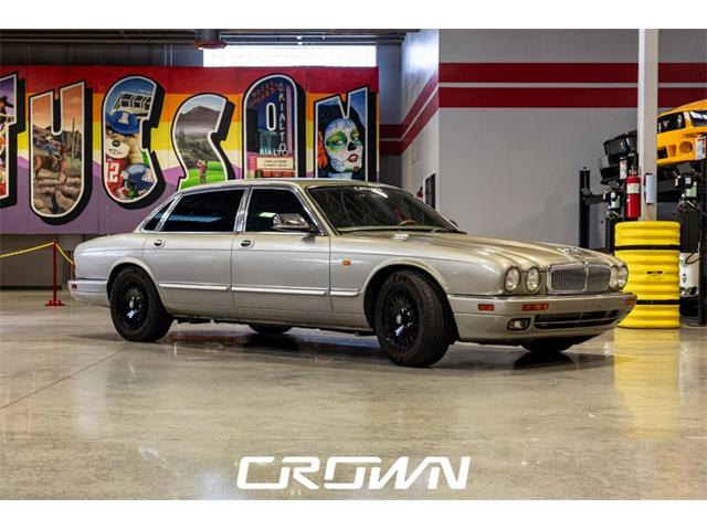 1997 Jaguar XJ6 (CC-1230359) for sale in Tucson, Arizona