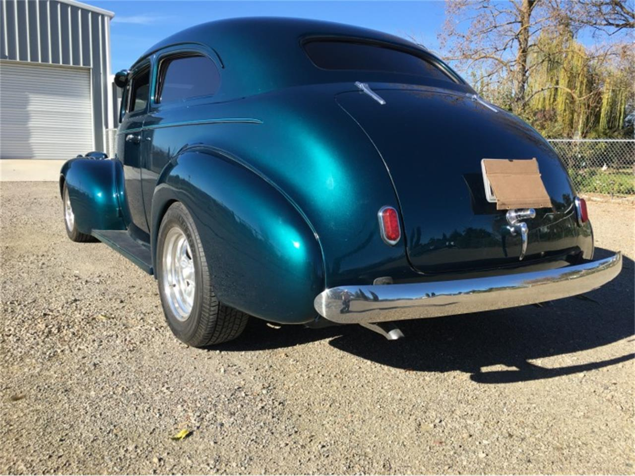 1940 Chevrolet Deluxe (CC-1233600) for sale in Sparks, Nevada