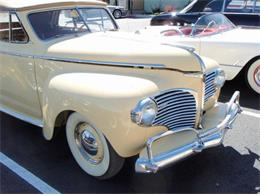 1941 Dodge Deluxe (CC-1233617) for sale in Sparks, Nevada