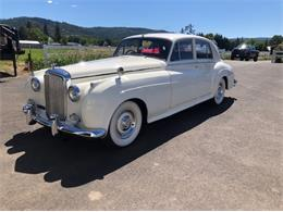 1958 Bentley Saloon (CC-1233621) for sale in Sparks, Nevada