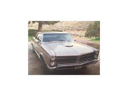 1965 Pontiac GTO (CC-1233644) for sale in Susanville, California