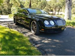 2005 Bentley Continental (CC-1233646) for sale in Sparks, Nevada
