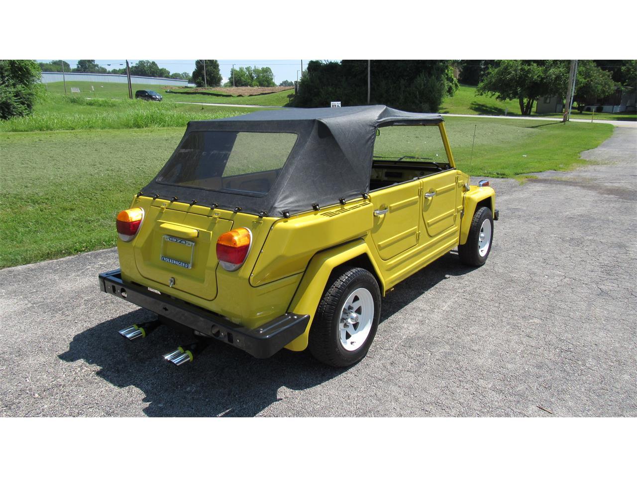 1974 Volkswagen Thing (CC-1233666) for sale in WASHINGTON, Missouri