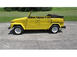 1974 Volkswagen Thing (CC-1233666) for sale in WASHINGTON, Missouri
