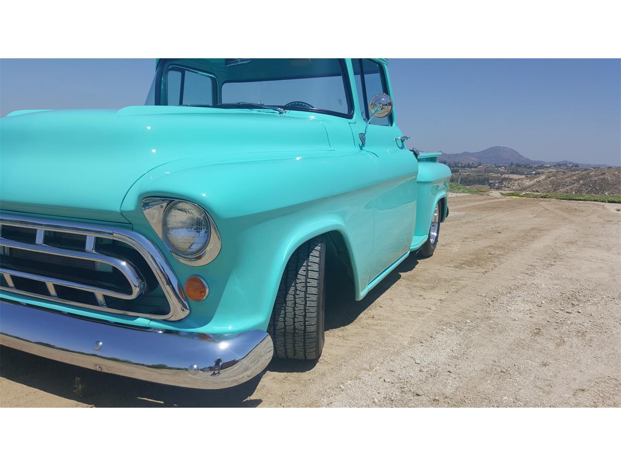 1957 Chevrolet Pickup (CC-1233680) for sale in Orange, California