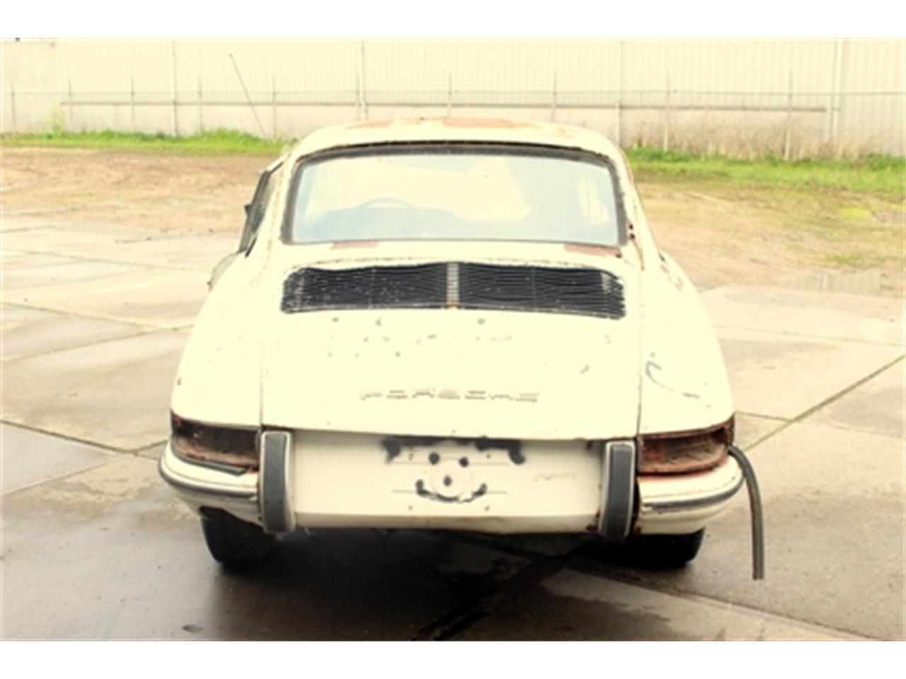 1966 Porsche 912 (CC-1233683) for sale in Waalwijk, Noord Brabant