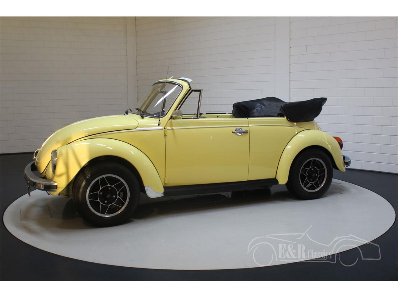 1975 Volkswagen Beetle (CC-1233684) for sale in Waalwijk, noord brabant