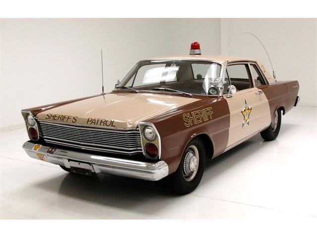 1965 Ford Custom (CC-1233686) for sale in Morgantown, Pennsylvania