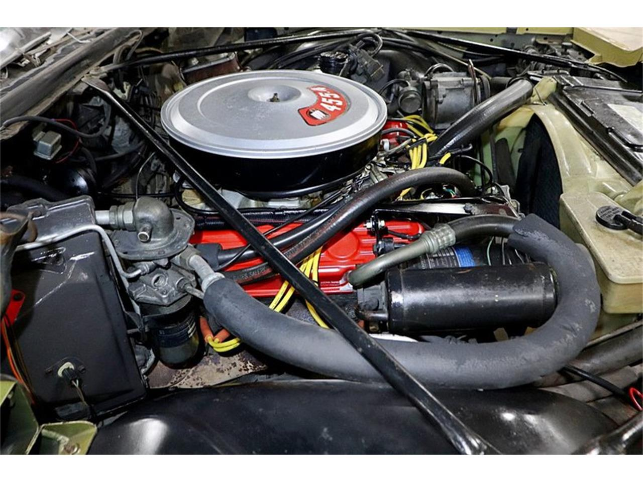 1973 Buick Riviera (CC-1233688) for sale in Kentwood, Michigan