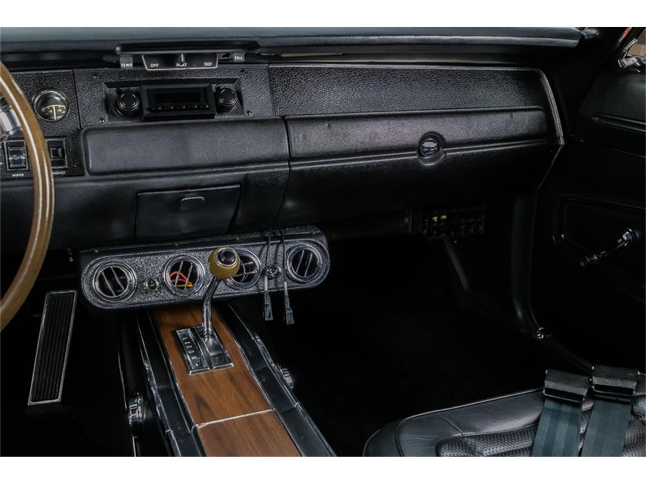 1970 Dodge Charger (CC-1233697) for sale in Plymouth, Michigan
