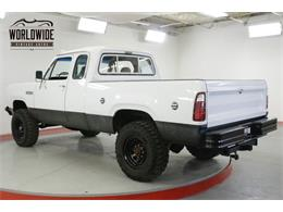 1978 Dodge Power Wagon (CC-1233699) for sale in Denver , Colorado
