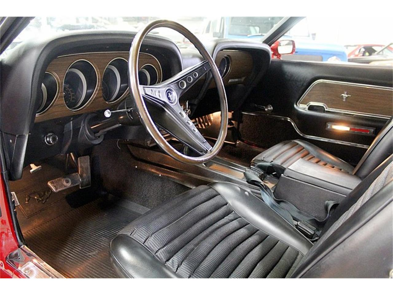 1969 Ford Mustang (CC-1233712) for sale in Kentwood, Michigan